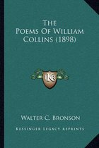 The Poems of William Collins (1898)