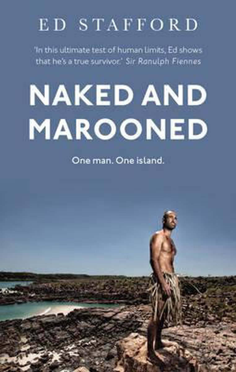 Naked and Marooned with Ed Stafford S02E03 Australia HDTV