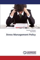 Stress Management Policy