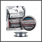 Shimano aspire extreme power fluorocarbon 0,25mm 5,25 kg