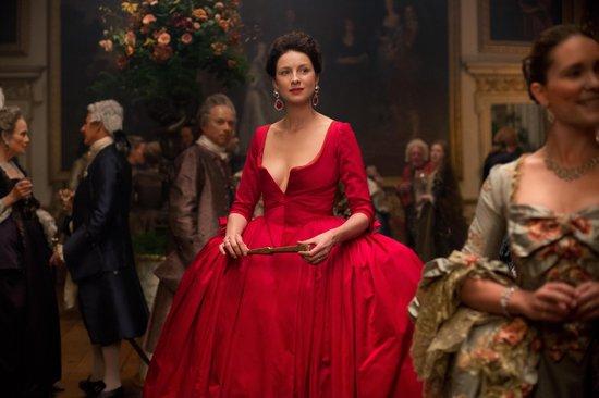 Outlander - Seizoen 2 - Tv Series