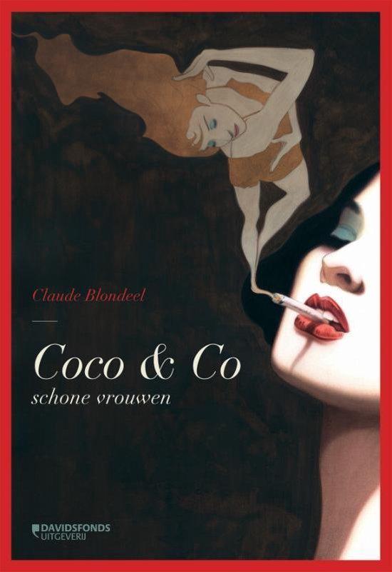 Cover van het boek 'Coco & Co'