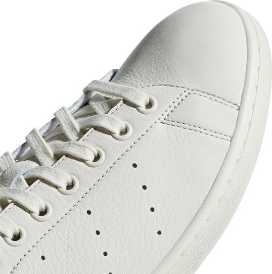 adidas Stan Smith Sneakers - Maat 45 1/3 - Mannen - wit/zwart