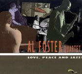 Love, Peace And Jazz
