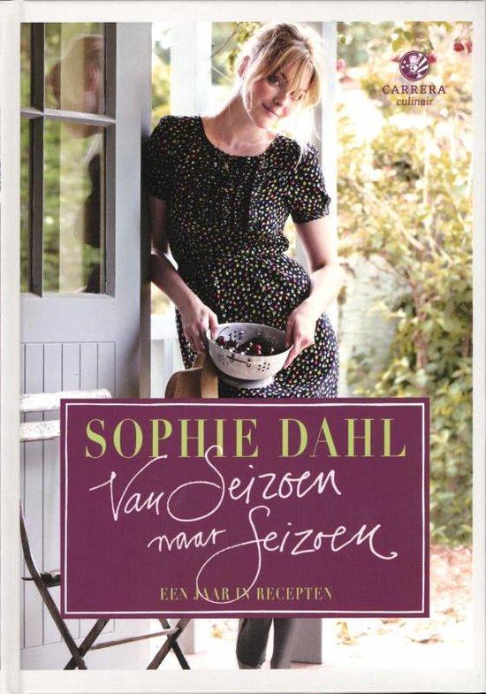 Van Seizoen Naar Seizoen - Sophie Dahl   Readingchampions.org.uk