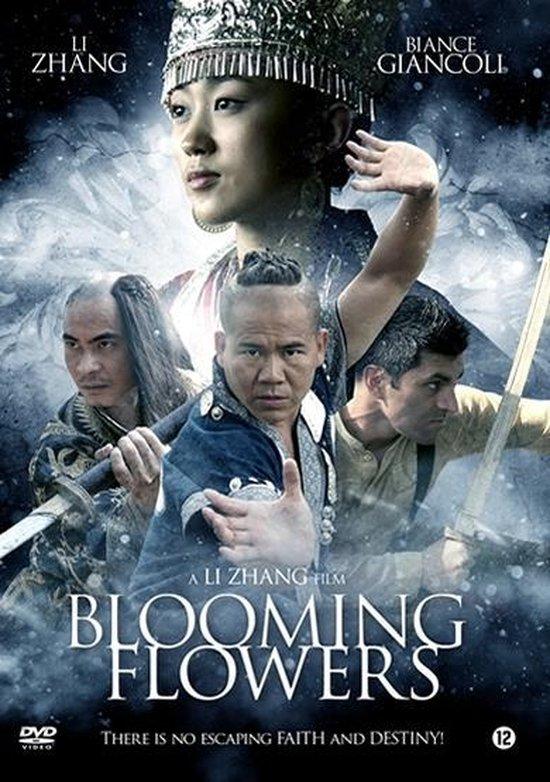 Cover van de film 'Blooming Flowers'