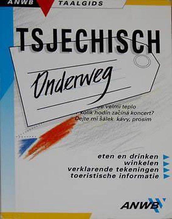 TSJECHISCH ONDERWEG - Irena van Vuuren-Matějíčková |