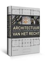 Architectuur van het recht