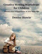 Omslag Creative Writing Workshops for Children