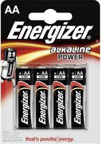 Energizer E300132900 niet-oplaadbare batterij
