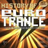 History of Euro Trance