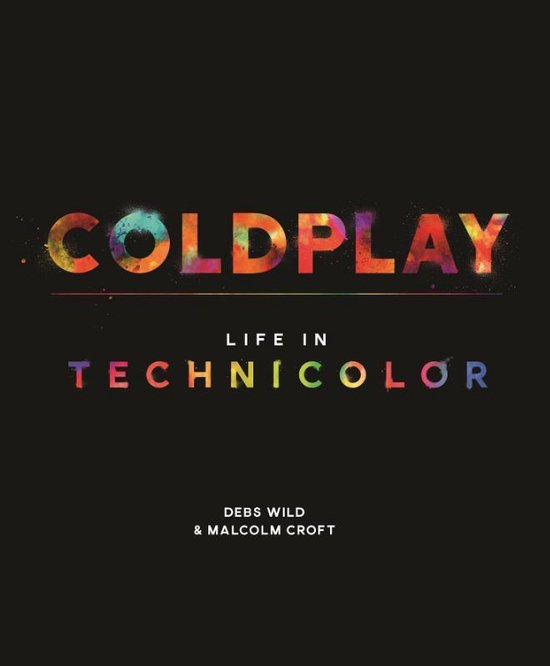 Coldplay - Malcolm Croft |