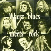Where Blues Meets Rock