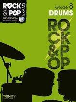 Drums (Grade 8)