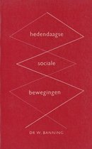 Hedendaagse sociale bewegingen 10e