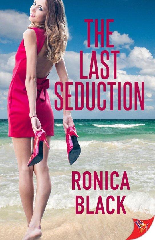 Omslag van The Last Seduction
