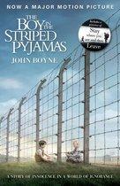 Boy in the Striped Pyjamas (Fti)
