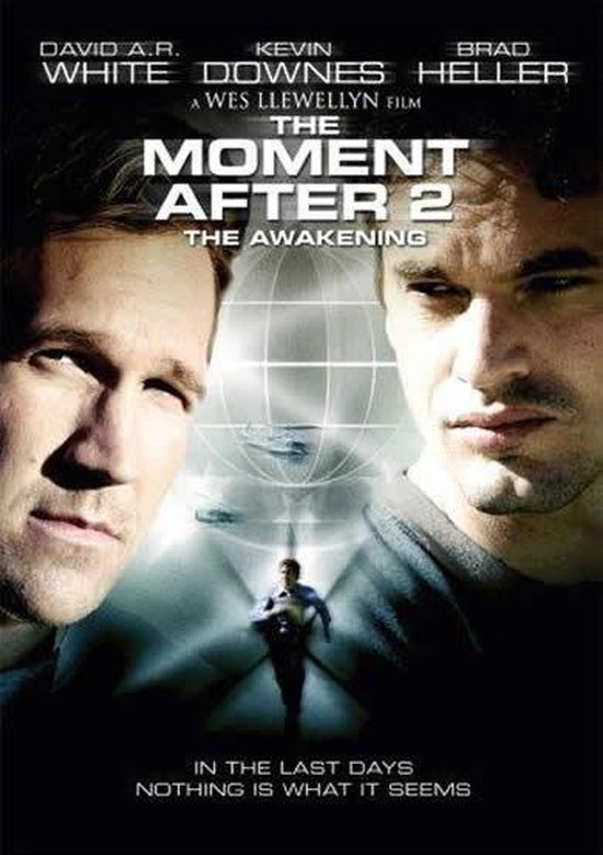 Cover van de film 'Moment After Ii'