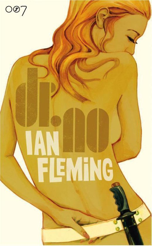 De James Bond Collectie 6 - Dr. No - Ian Fleming |