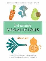 Het nieuwe Vegalicious