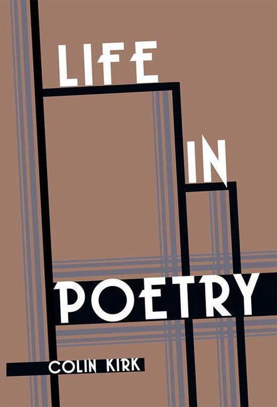 Omslag van Life in Poetry