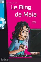 LFF A1 - Le blog de Maia (ebook)