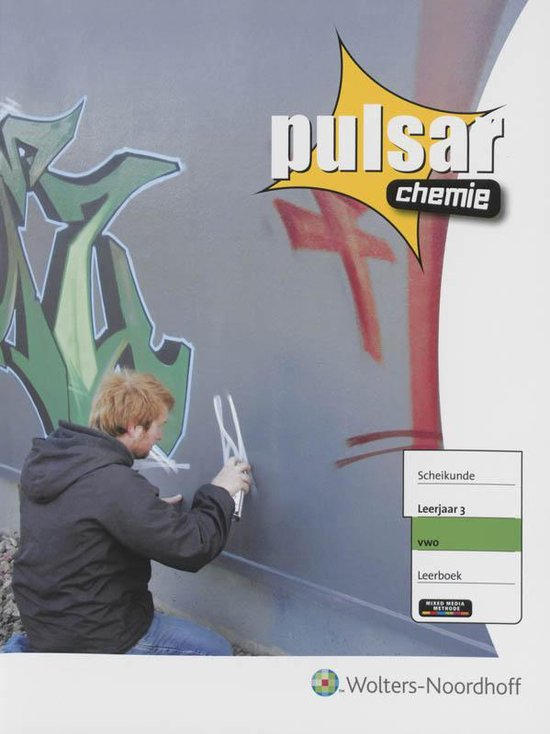 Pulsar Chemie / 3 Vwo Scheikunde - R. Bekkers |