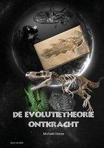 De evolutietheorie ontkracht