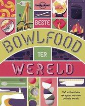 Beste bowlfood ter wereld