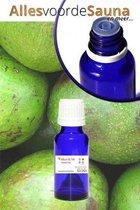 Papaya parfum-olie