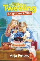 De olijke tweeling 10 - De olijke tweeling op het familiefeest