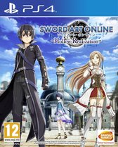 Sword Art Online : Hollow Realization - PS4