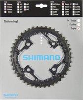 Shimano Deore XT Trekking FC-T780/FC-T781 Kettingblad AE 10-speed voor kettingring Uitvoering 44T