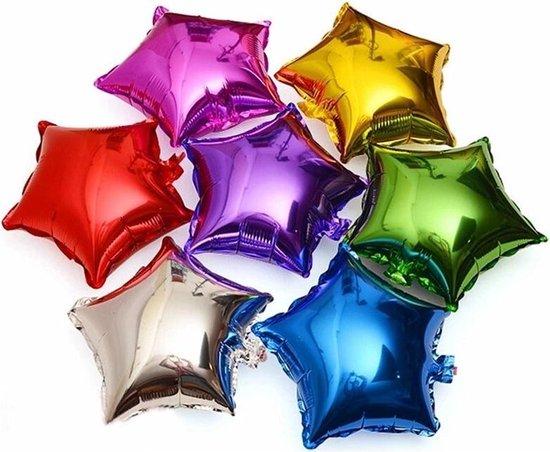 10 Ster Ballonnen |Ideaal voor feesten en andere gelegenheden