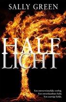 Half Zwart 3 - Half licht