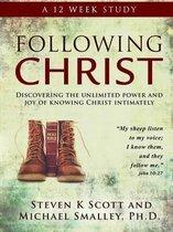 Boek cover Following Christ van Ph.D., Michael Smalley