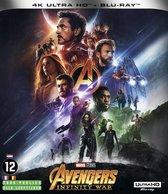 Avengers: Infinity War (4K Ultra HD Blu-ray) (Import zonder NL)