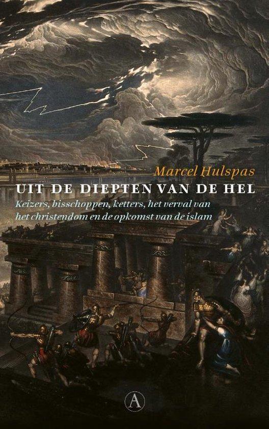 Uit de diepten van de hel - Marcel Hulspas |