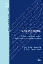 Faith and Media: Analysis of Faith and Media