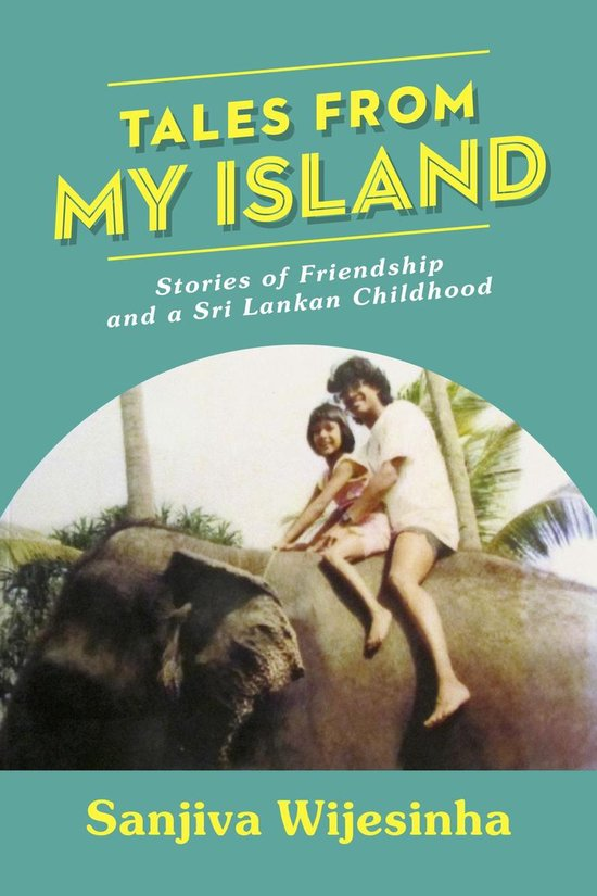 Tales from my Island