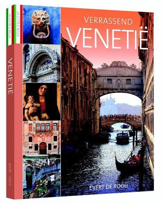 Verrassend Venetië - Evert de Rooij | Fthsonline.com
