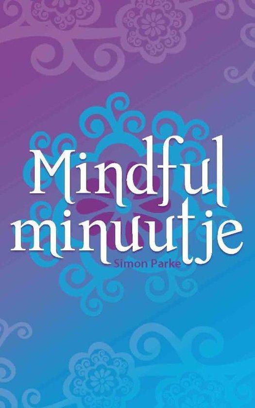 Mindful minuutje - Simon Parke  