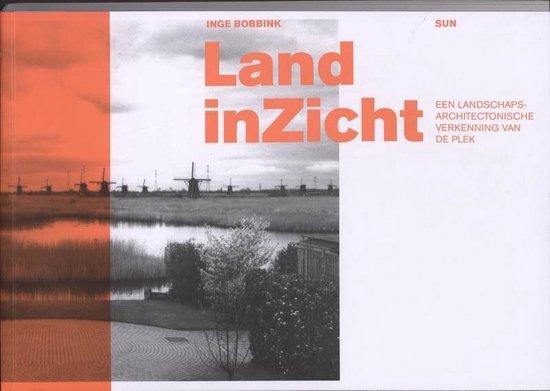 Land Inzicht - Inge Bobbink |