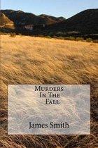 Murders in the Fall