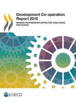 Development co-operation report 2015
