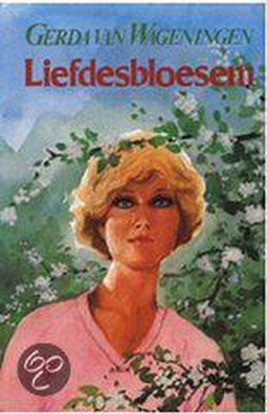 Liefdesbloesem - Gerda van Wageningen  
