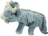 Triceratops kinderhandschoen