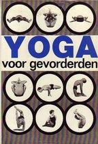 Yoga voor gevorderden