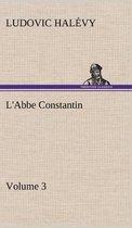 L'Abbe Constantin - Volume 3