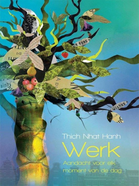 Cover van het boek 'Werk'